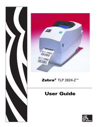 MTD TLP 2824-Z User Manual