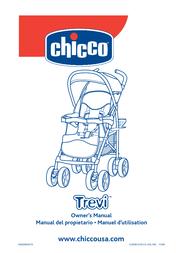 Chicco IS0028NAFTA User Manual