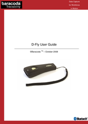 Baracoda D-Fly User Guide