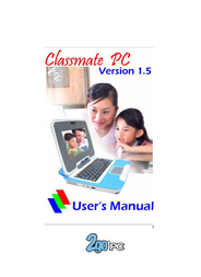 CTL classmate pc User Guide