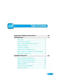 DISH Network 612 User Manual