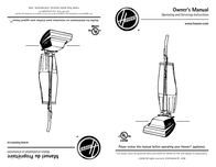 Hoover C1433010 User Manual