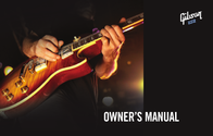 Gibson 1934-l5 User Guide