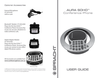 Spracht AURA SOHO CP-2016-003 User Manual