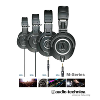 Audio-Technica ATH-M30 Data Sheet