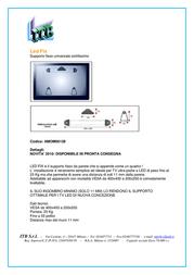 ITB Led Fix (AMOM06128) AMOM06128 Leaflet