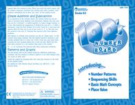 Learning Resources Grades K-2 LER 1331 Leaflet
