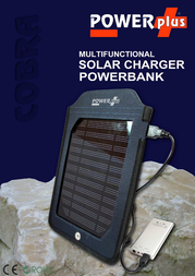 Powerplus Cobra PP-COBRA Leaflet