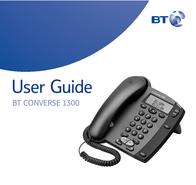 British Telecom Converse 1300 036264 User Manual