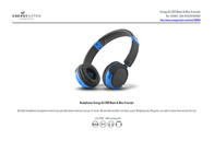 Energy Sistem DJ 300 393602 User Manual