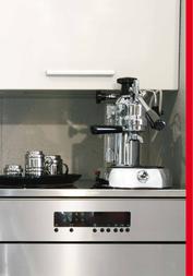 la Pavoni Professional PRG 230V PROFESSIONAL PRG 230V User Manual