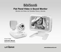 Unisar TV984 User Manual