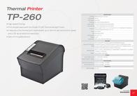 Poslab TP-260 Leaflet