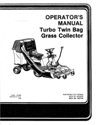 Snapper 1691792 User Manual