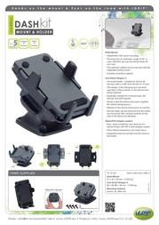iGrip T5-12120 Leaflet