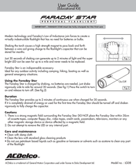 ACDelco LG08 Leaflet