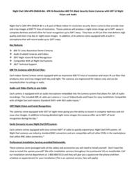 NIGHT OWL CAM-4PK-DM624-BA User Manual