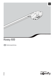 Somfy 2401139 Data Sheet