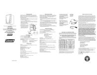 Coleman POWERCHILL 5644 Leaflet