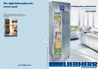 Liebherr WK 6476 Grand Cru WK 6476-20 User Manual