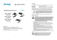 C&E 3-way distributor MW10230 Data Sheet