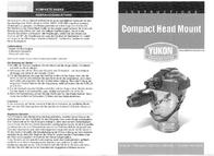 Yukon NVMT 1x24 Night Vision Scope With Head Mount Kit 18-24025 User Manual
