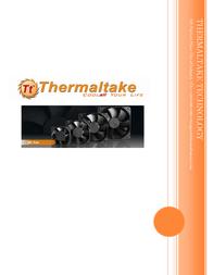 Thermaltake TT9025 Leaflet