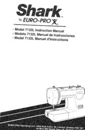 Shark 7132L User Manual