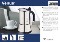 Bialetti Venus 0001685 Leaflet