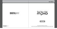 MPIO fg 100 User Guide