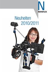 Novoflex Flexible Holder MMR-MICRO User Manual