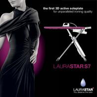 LauraStar S7 MAGICS7 User Manual