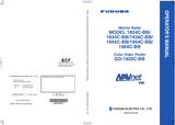 Furuno 1834C-BB User Manual