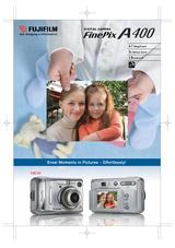 Fujifilm A400 Brochure