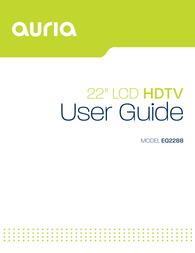EQD eq2288 User Guide