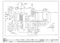 Voltcraft VC-11 Digital-Multimeter, DMM, 2000 counts CAT III 250 V VC11 Diagram