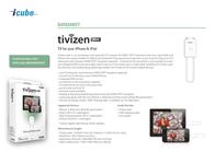 Tivizen  iCube Pico PICO IOS Data Sheet