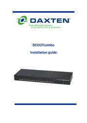 DAXTEN 1013-108 User Manual