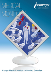 Canvys MD-DFM192-V IMMD-DFM192V User Manual