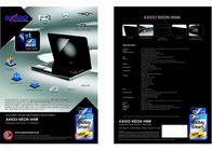 Axioo Neon HNM 3120 HNM.3.120 Leaflet