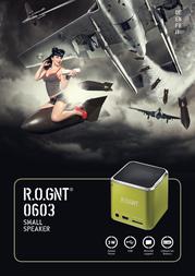 R.O.GNT 0603 0603.56 Leaflet