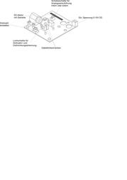 Ikh Lehrsysteme 200100 Module Motor Control 200100 Data Sheet