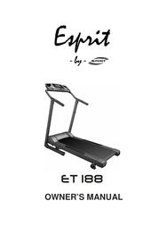 Esprit ET1881 User Manual