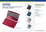 Citizen CTC110 10068 Leaflet