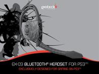 Gioteck EX-03 0812313014083 User Manual