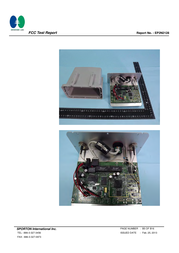 Hawking Technologies Inc. HOD45B Internal Photos