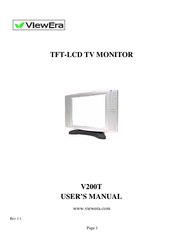 Viewera V200T User Guide