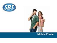SBS IN0TMB580 User Manual