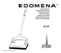 Domena 52 User Manual