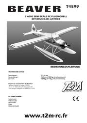 T2m ARF 1510 mm T4599 Data Sheet